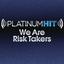 Platinum Hit: We Are Risk Takers album art