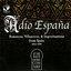 Adío España - Romances, Villancios, & Improvisations From Spain Circa 1500