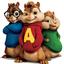 Darmowe mp3 do ściągnięcia - Alvin and the Chipmunks Tytuł -     Alvaro Soler.mp3