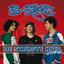 >B-Boys - Hey Yo