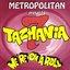 Tazmania Freestyle Vol 7