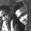 Cool James & Black Teacher
