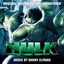 The Hulk Soundtrack