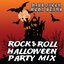 Rock & Roll Halloween Party Mix