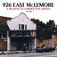 926 East McLemore - A Reunion of Former Stax Artists, Vol. 1