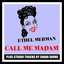 Call Me Madam (Studio Cast Recordings)