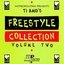 Metropolitan Presents: Ti Amo's Freestyle Collection Vol. 2