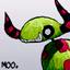 Avatar for psychodork41
