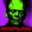 Frankenstein Horror