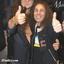 Ronnie James Dio & Yngwie Malmsteen