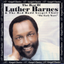 Luther Barnes YouTube