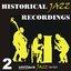 Historic Jazz Recordings, Volume 2