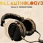 Dillanthology 3: Dilla's Productions