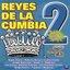 Los Reyes de la Cumbia, Vol. 2