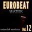 Eurobeat Masters Vol. 12