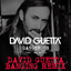 Dangerous (David Guetta Banging remix) lyrics