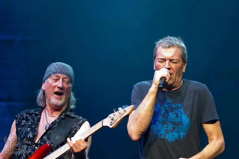 Ian Gillan & Roger Glover