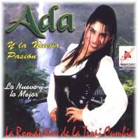 Ada Y La Nueva Pasión