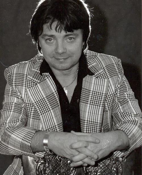 László Aradszky
