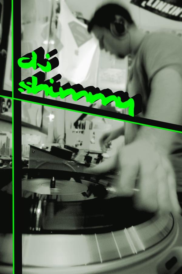 DJ Shimmy