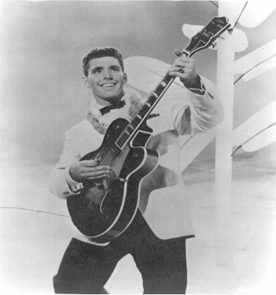 Duane Eddy - Rebel Rousin'