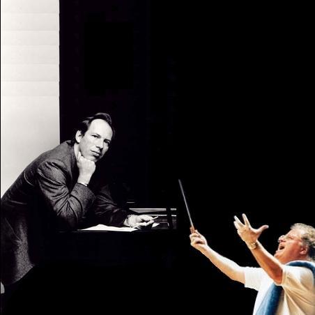Hans Zimmer & James S. Levine