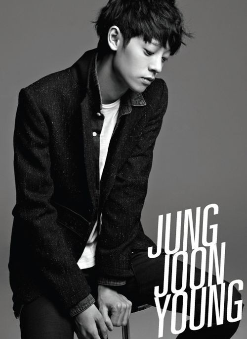 Jung Joon Young (정준영)