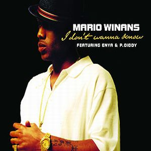 Mario Winans Ft. P. Diddy