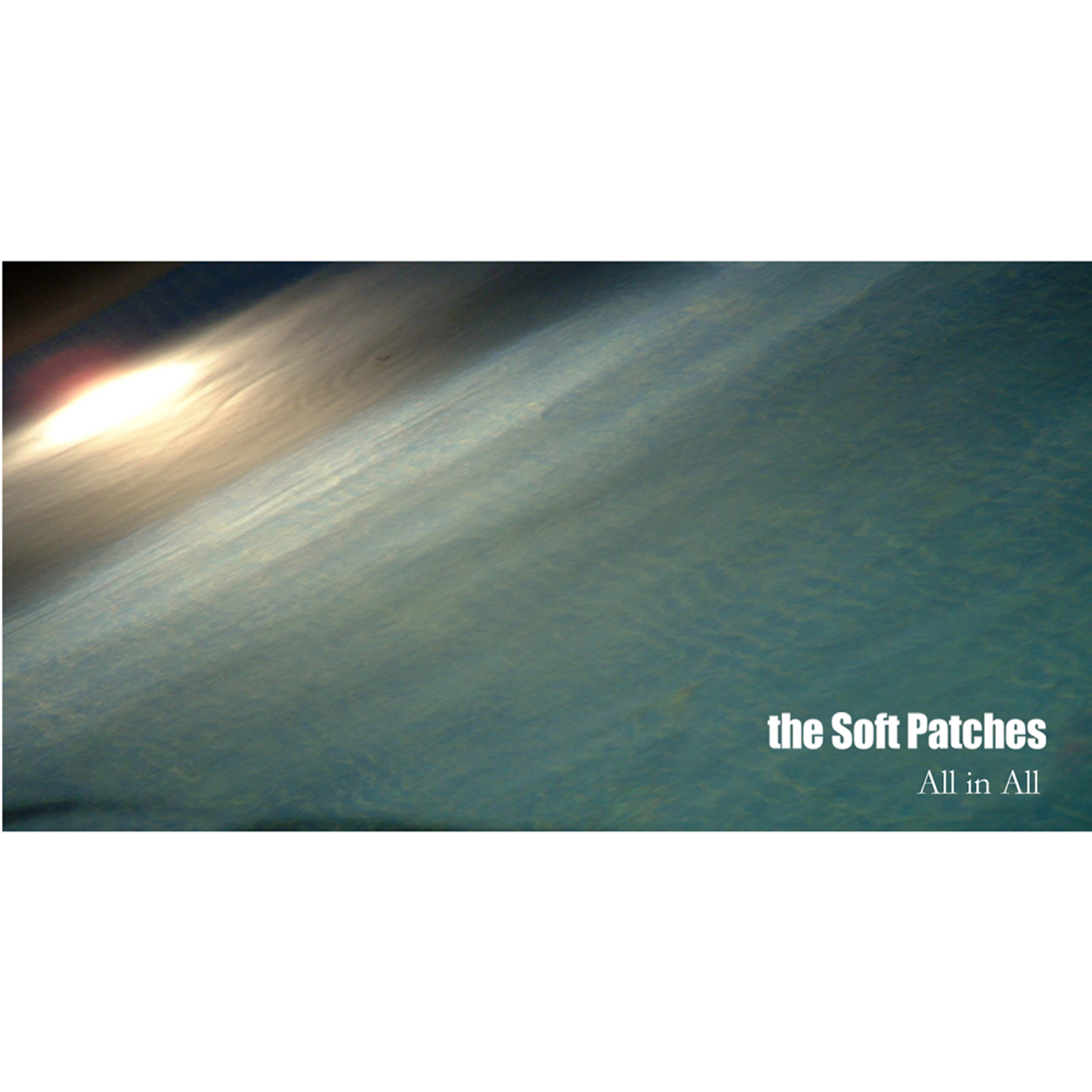 the soft patches
