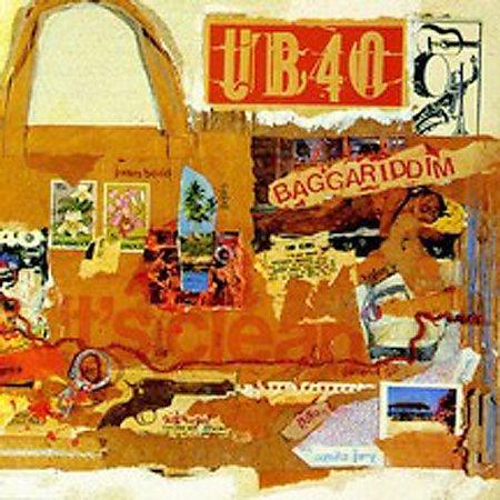 Ub40 & Pato Banton