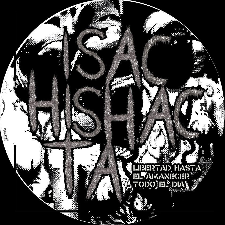 Isachishacta