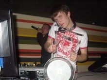DJ KAS