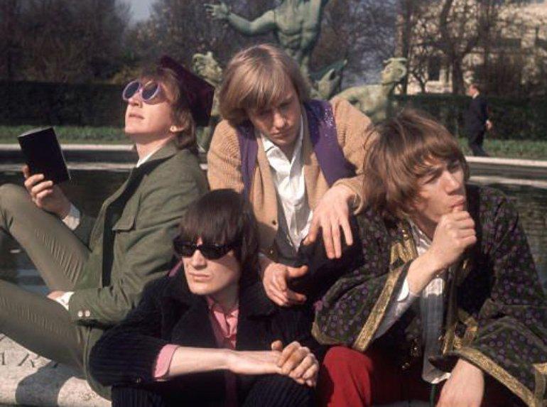 Soft Machine 1967
