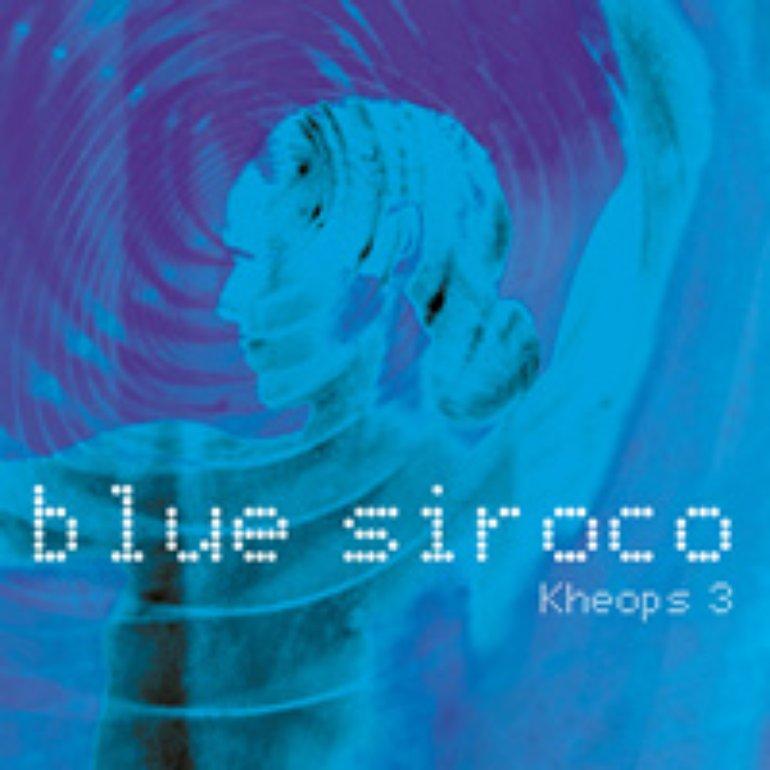 Cover Blue Siroco