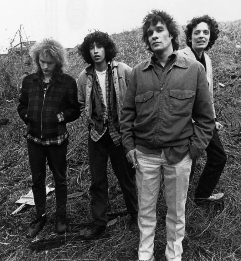 The Replacements 1987