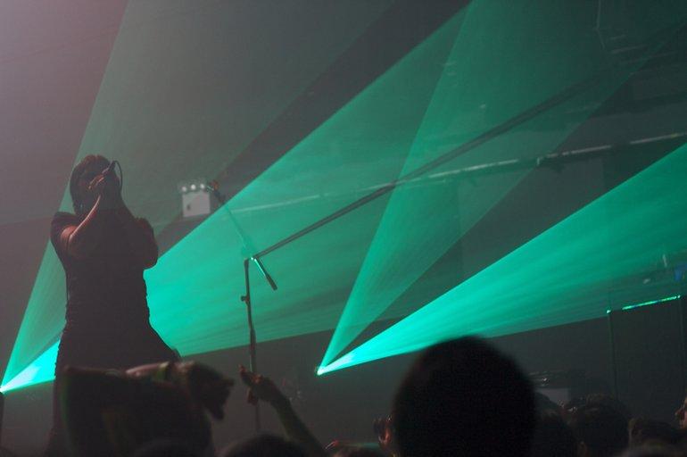 Dec 5, 2009, NYC
