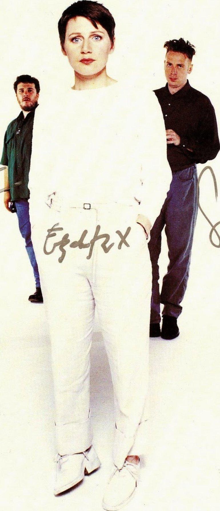 Cocteau Twins (1993)