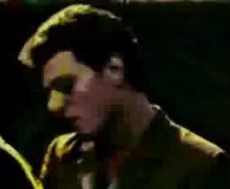 Futurisk - Jeremy Kolosine -1982