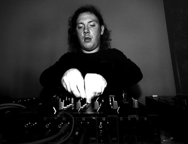 Tim Deluxe @ Karnival