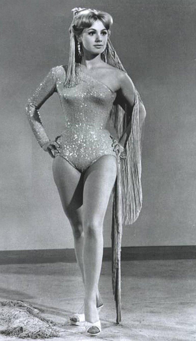 Shelley fabares nude