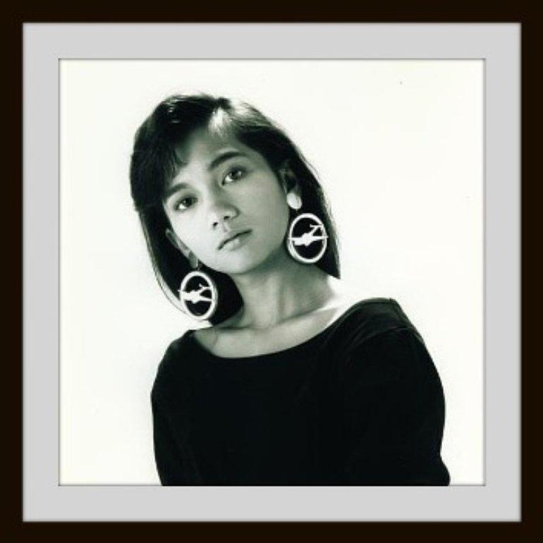 sheila majid - 1988
