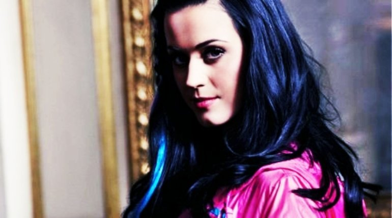 """Katy Perry. Adidas Campaign \""""All in Women\"""""""