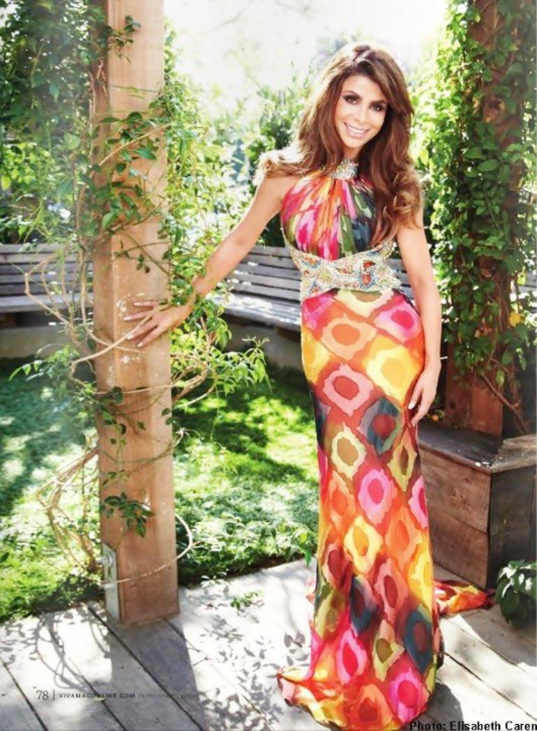 Paula Abdul New Pic