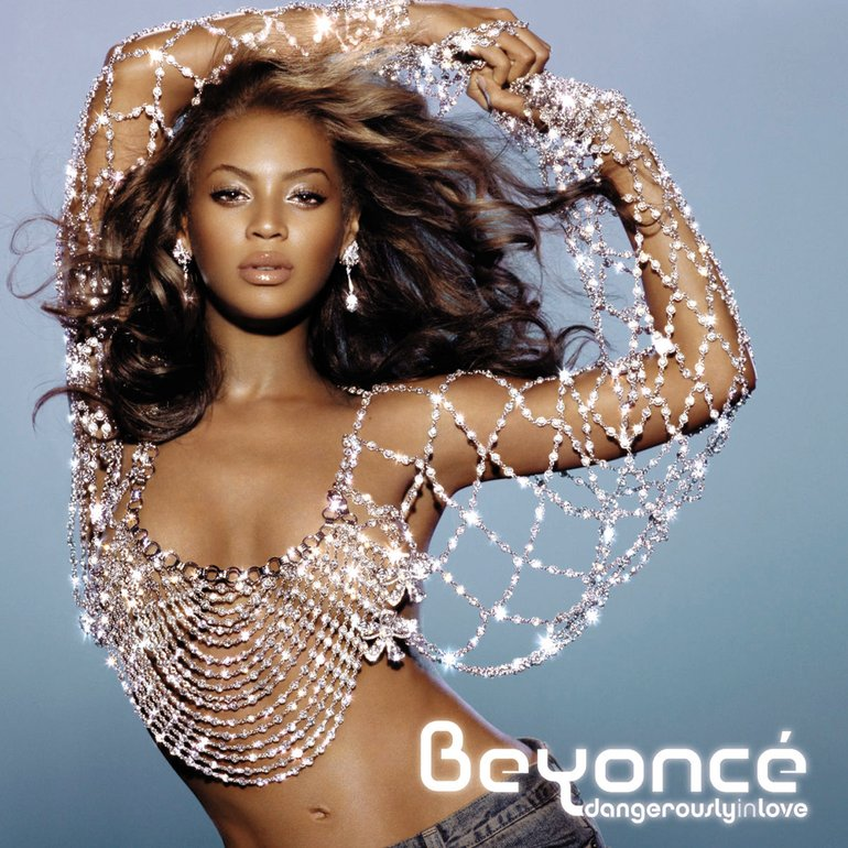 Dangerously In Love PNG