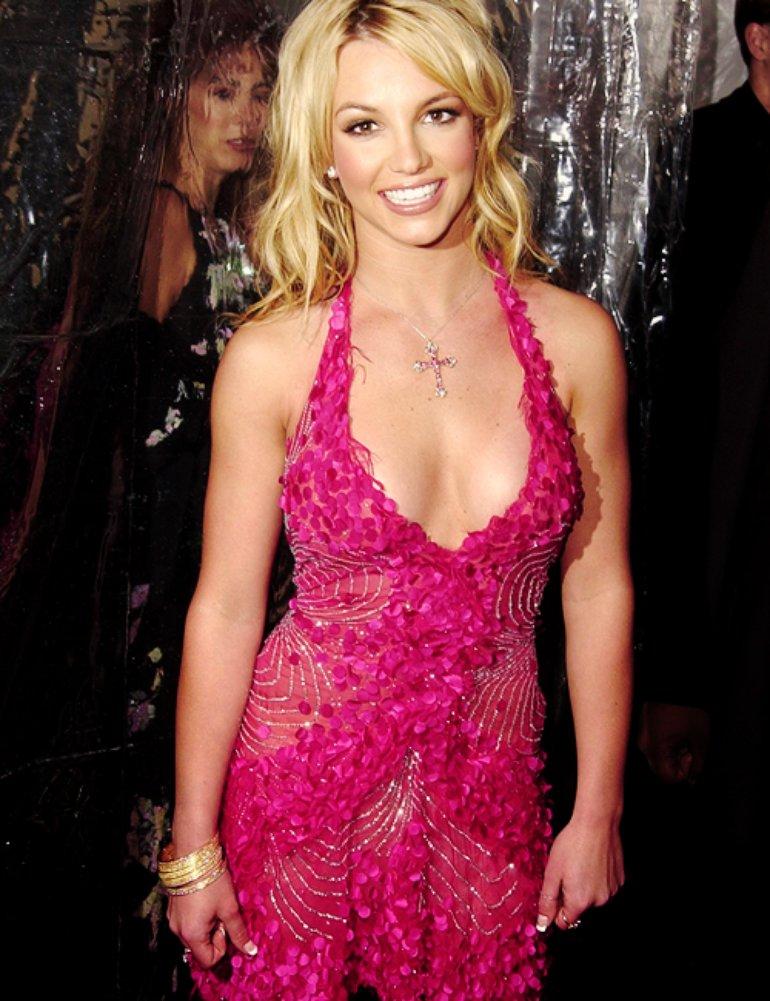 BritneySpears PNG
