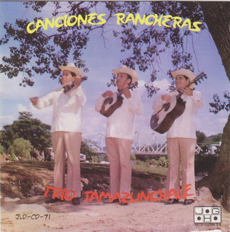 Trio Tamazunchale