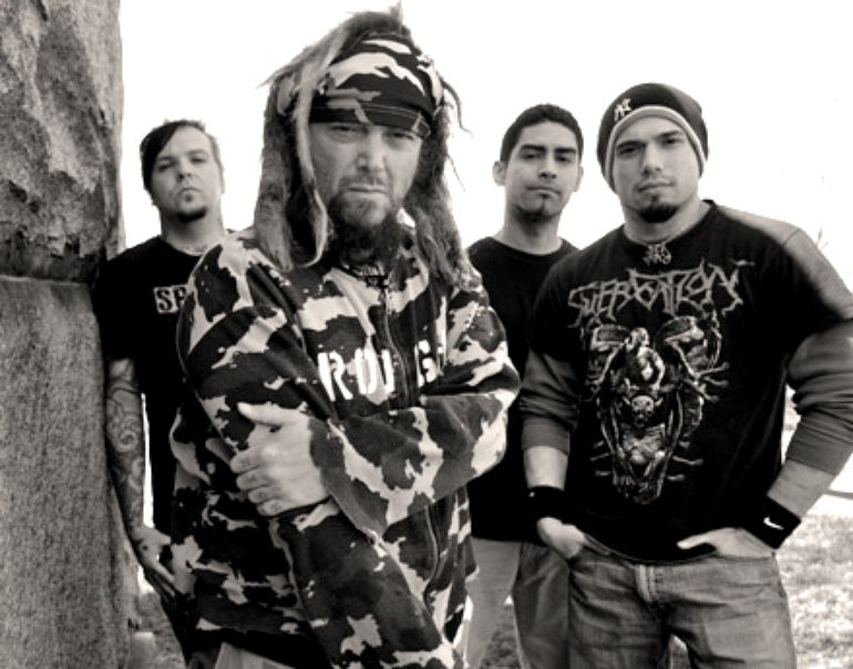 Soulfly 2008