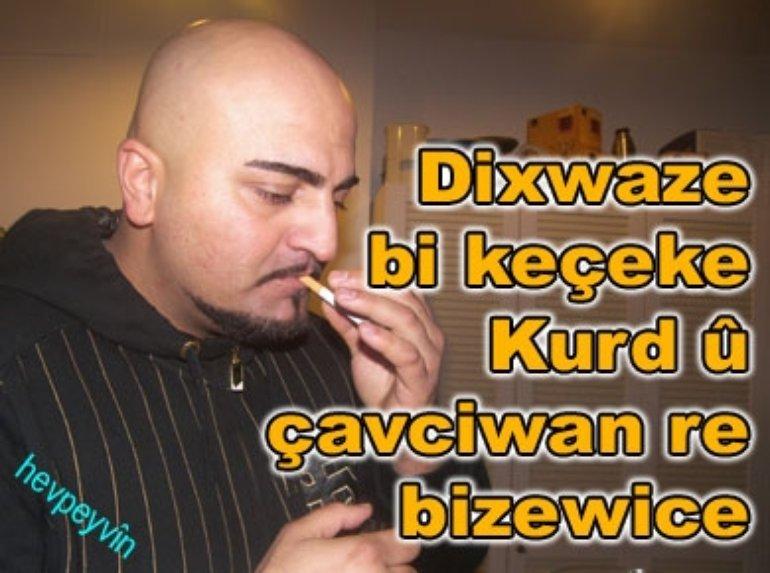 Hevpeyvîneke taybetî ligel Raperê Kurd XATAR