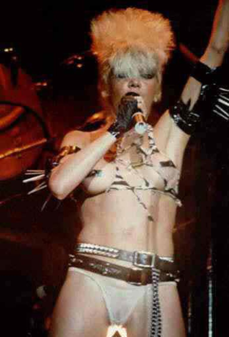was wendy o williams in porn