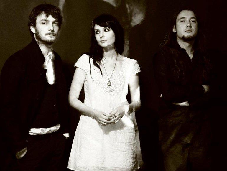 Les Discrets - 2012